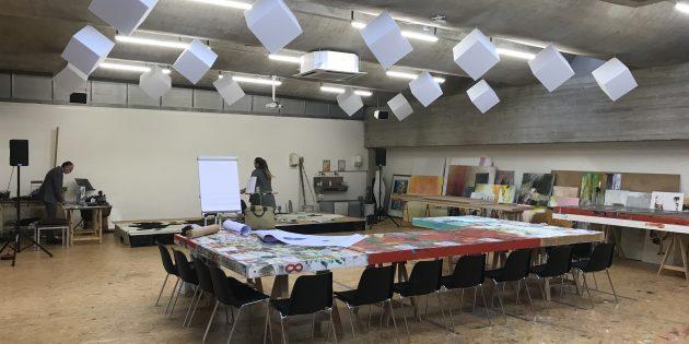 Atelier Maasdam
